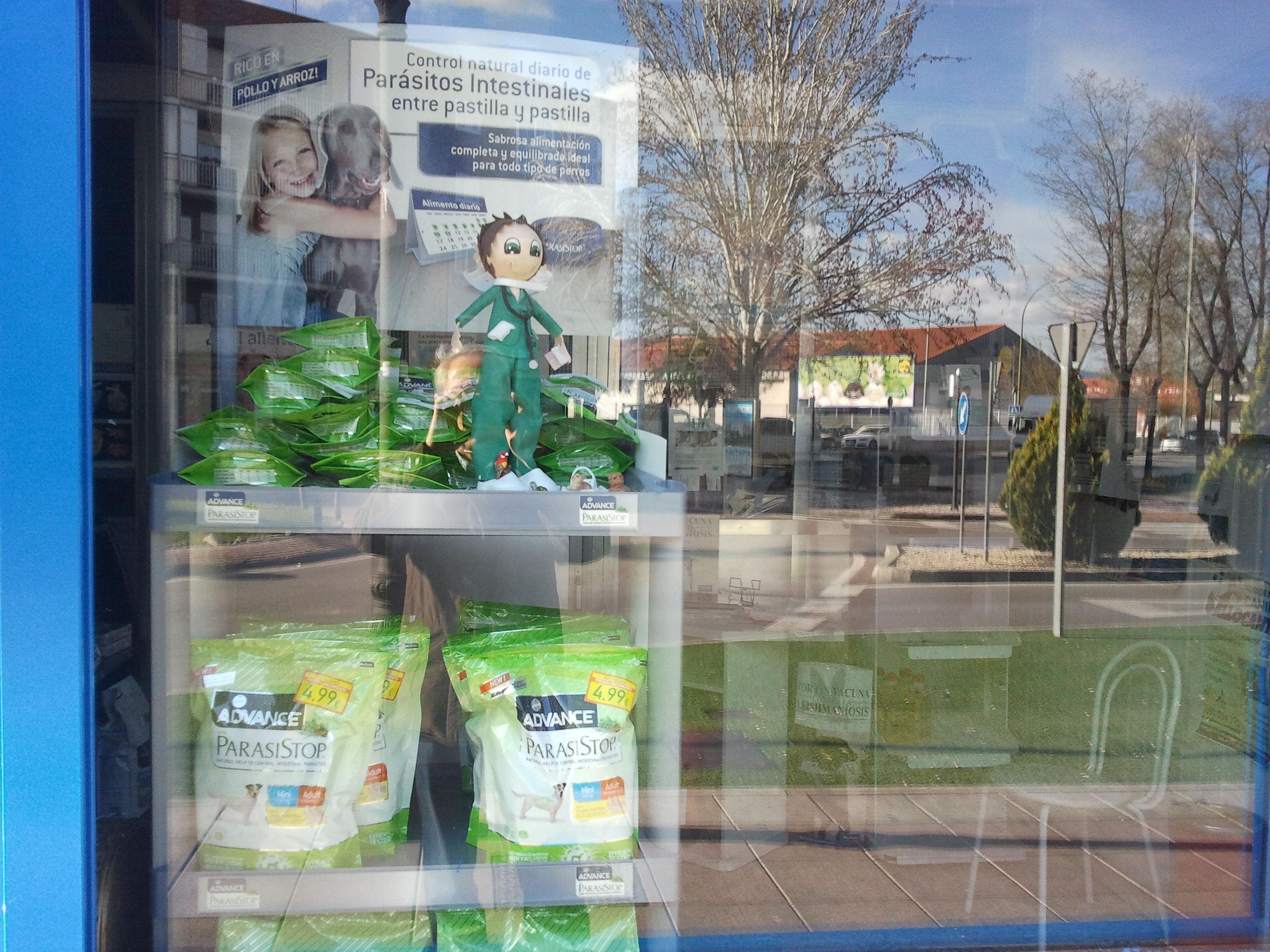 Foto 12 de Veterinarios en Torrejón De Ardoz | Clínica Veterinaria Saz