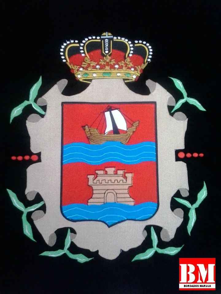 Especialistas en bordados en Almería
