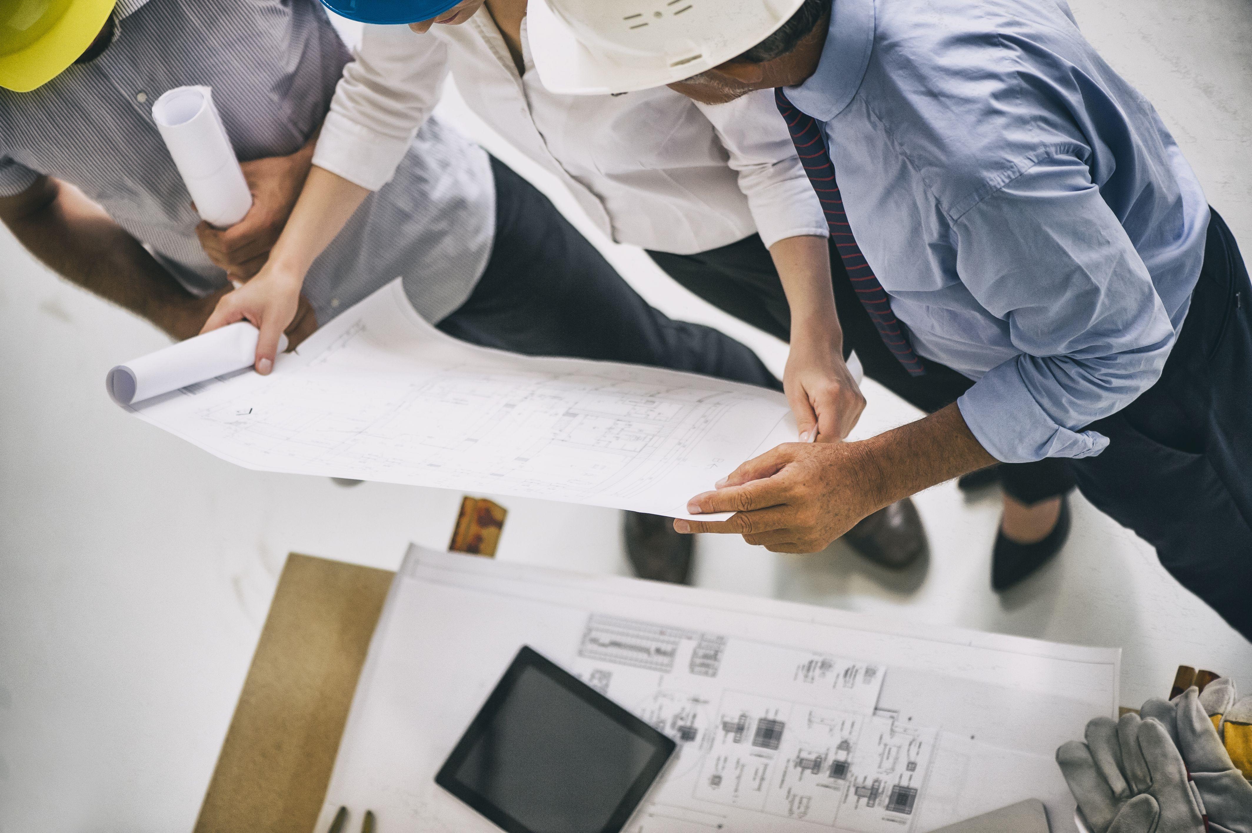 Empresa de reformas, construcción y albañilería en Murcia