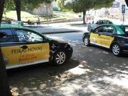 Foto 5 de Taxis en  | Central Taxis Limiana