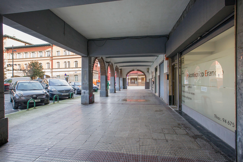 Permisos de armas en Erandio, Vizcaya