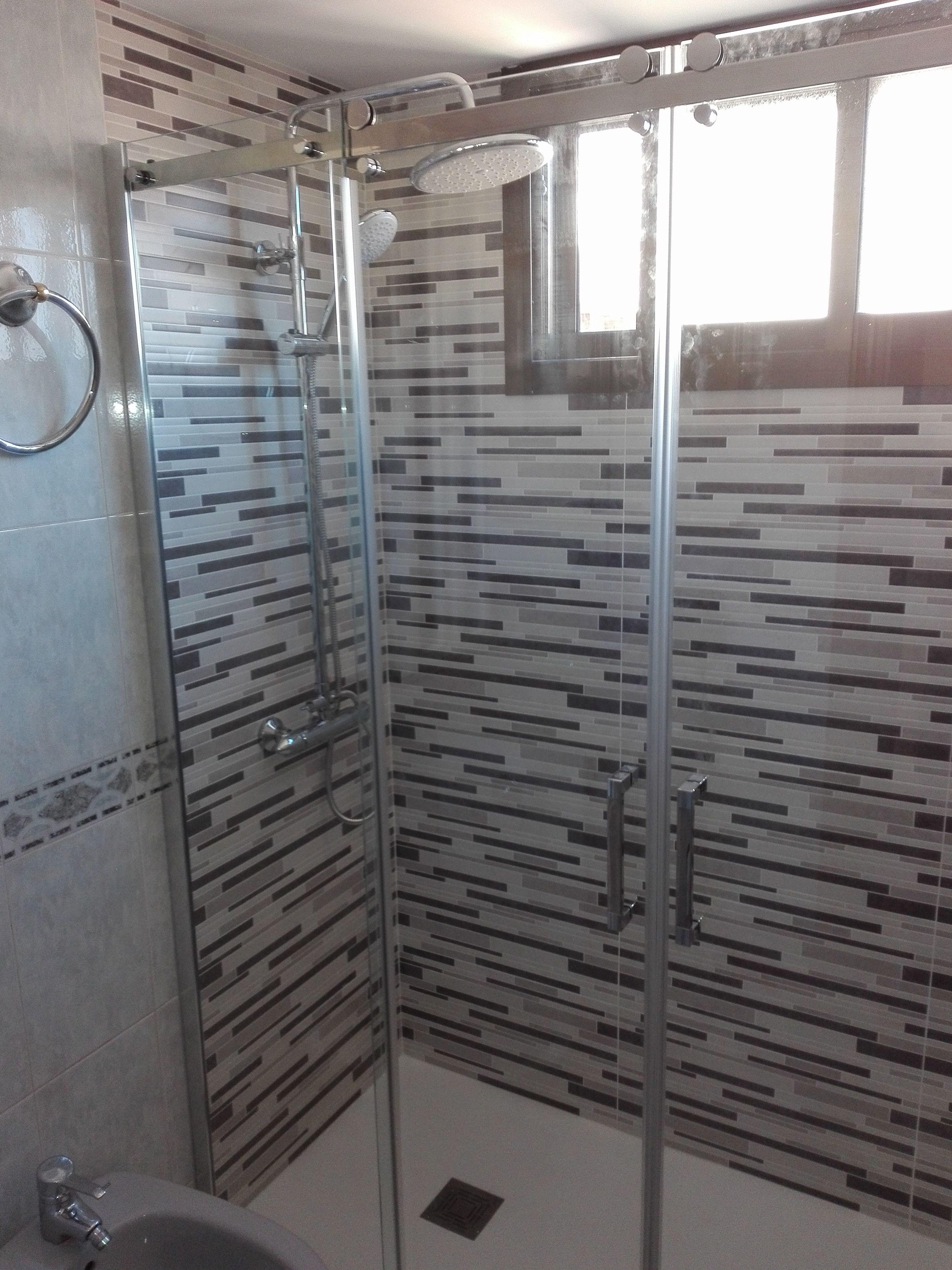 Foto 16 de Reformas de baños y cocinas en Zaragoza | REFORMAS BAÑO MODERNO