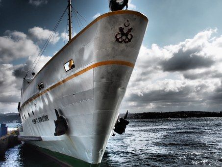 Reparación de barcos