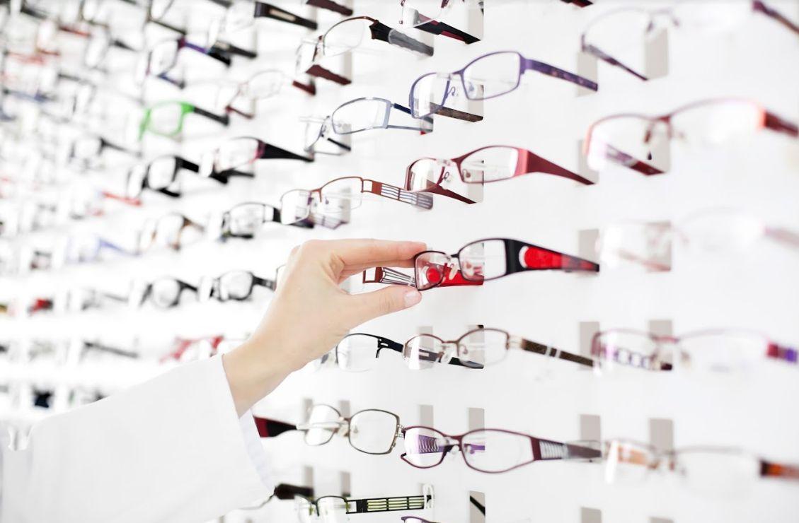Gafas: Servicios de Òptica Caballé