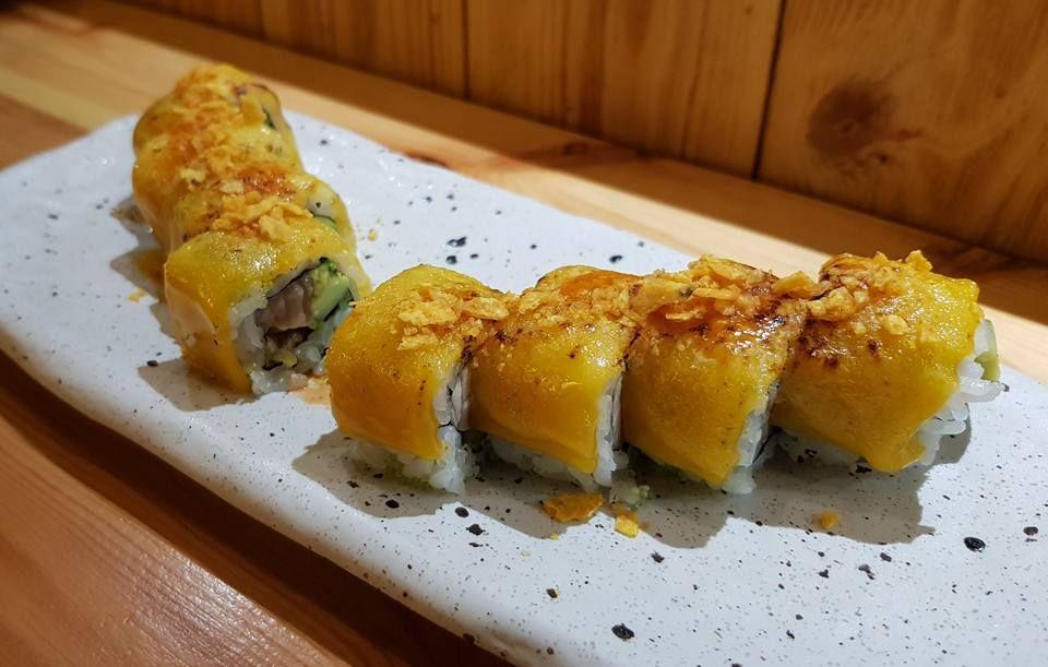 Tempuras: Especialidades de Restaurante Isami