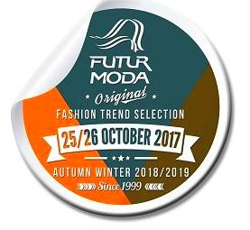 Edición de FUTURMODA 2018/2019 el 25/26 de octubre 2017!