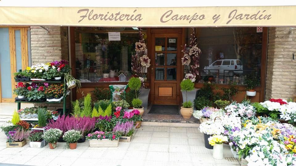 Foto 28 de Floristerías en  | Floristería Campo y Jardín