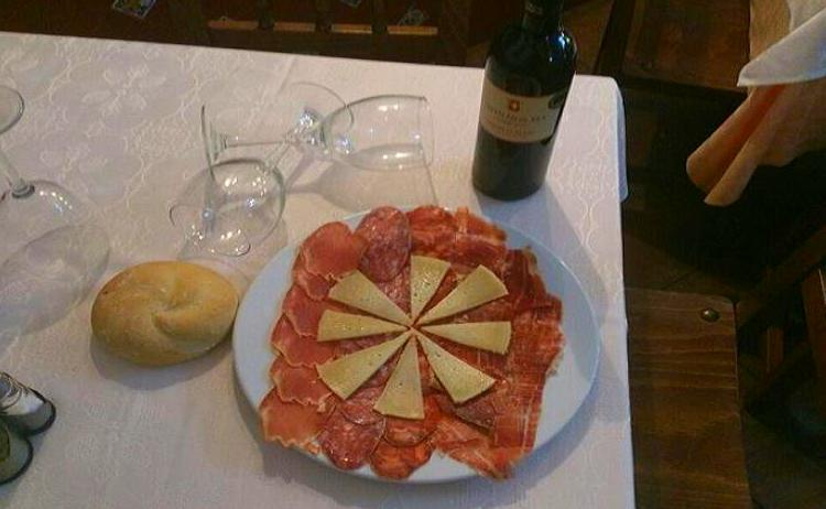Foto 8 de Restaurante en Toledo | Restaurante La Cuesta