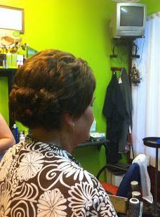 Cortes y peinados