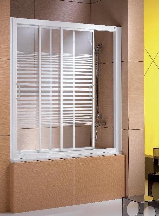 Mampara de baño modelo Helio