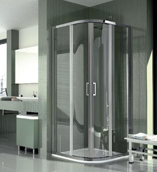 Mampara de ducha modelo Corvus