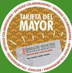 OPTIMES TERAPEUTES ENTIDAD COLABORADORA CON LA TARJETA DEL MAYOR