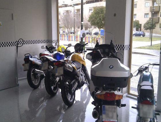 Concesionario : Servicios de Motos Raúl