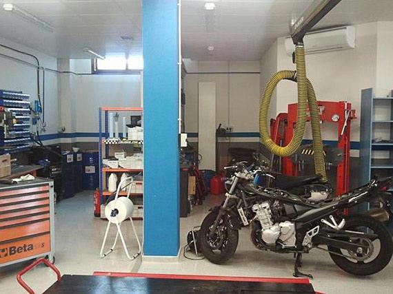Foto 1 de Motos en Zaragoza | Motos Raúl