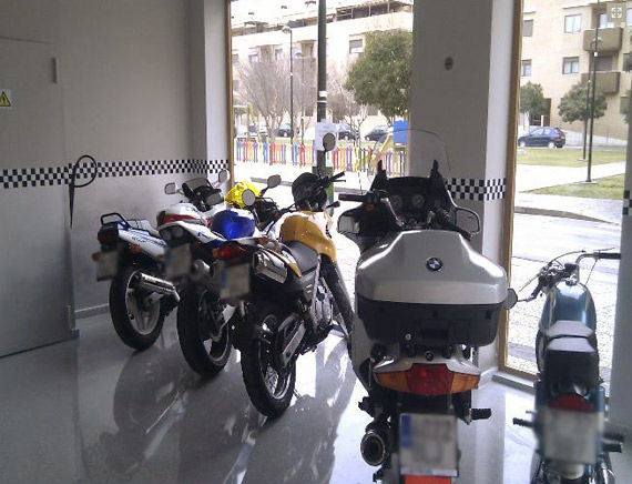 Foto 3 de Motos en Zaragoza | Motos Raúl