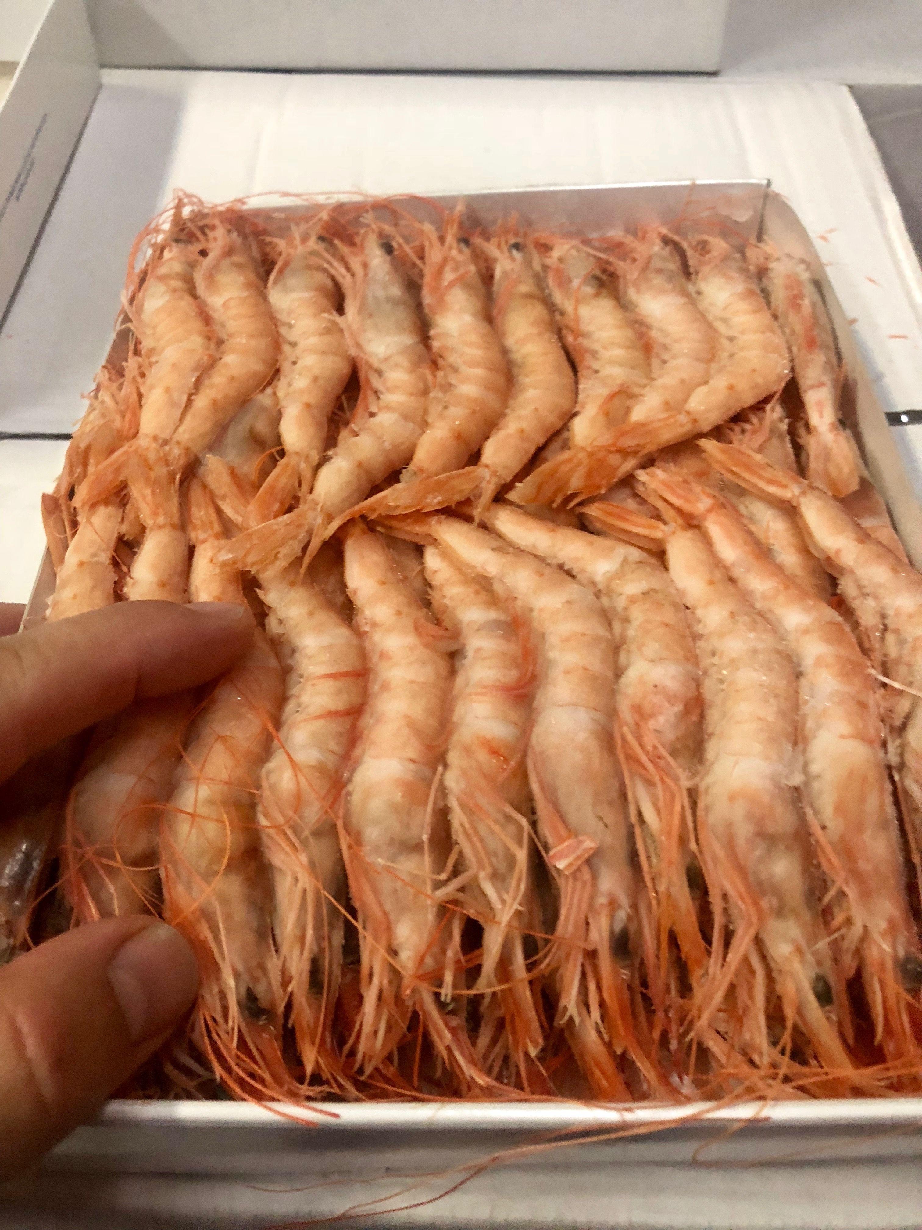 Foto 16 de Distribución de pescados y mariscos frescos y congelados en Madrid | Dispemar Celada