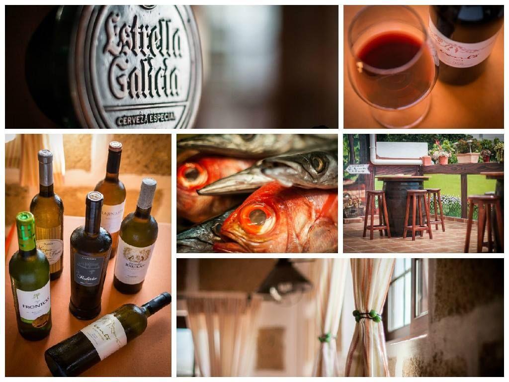 Restaurante de pescado en San Miguel de Abona