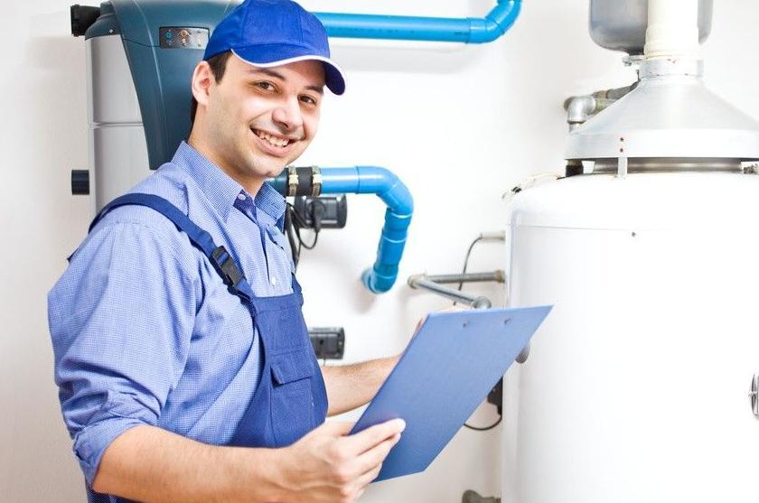 Termos eléctricos: Servicios de Reparaciones Jorge
