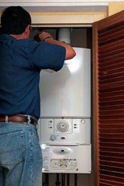 Certificados de Gas Natural: Servicios de Reparaciones Jorge
