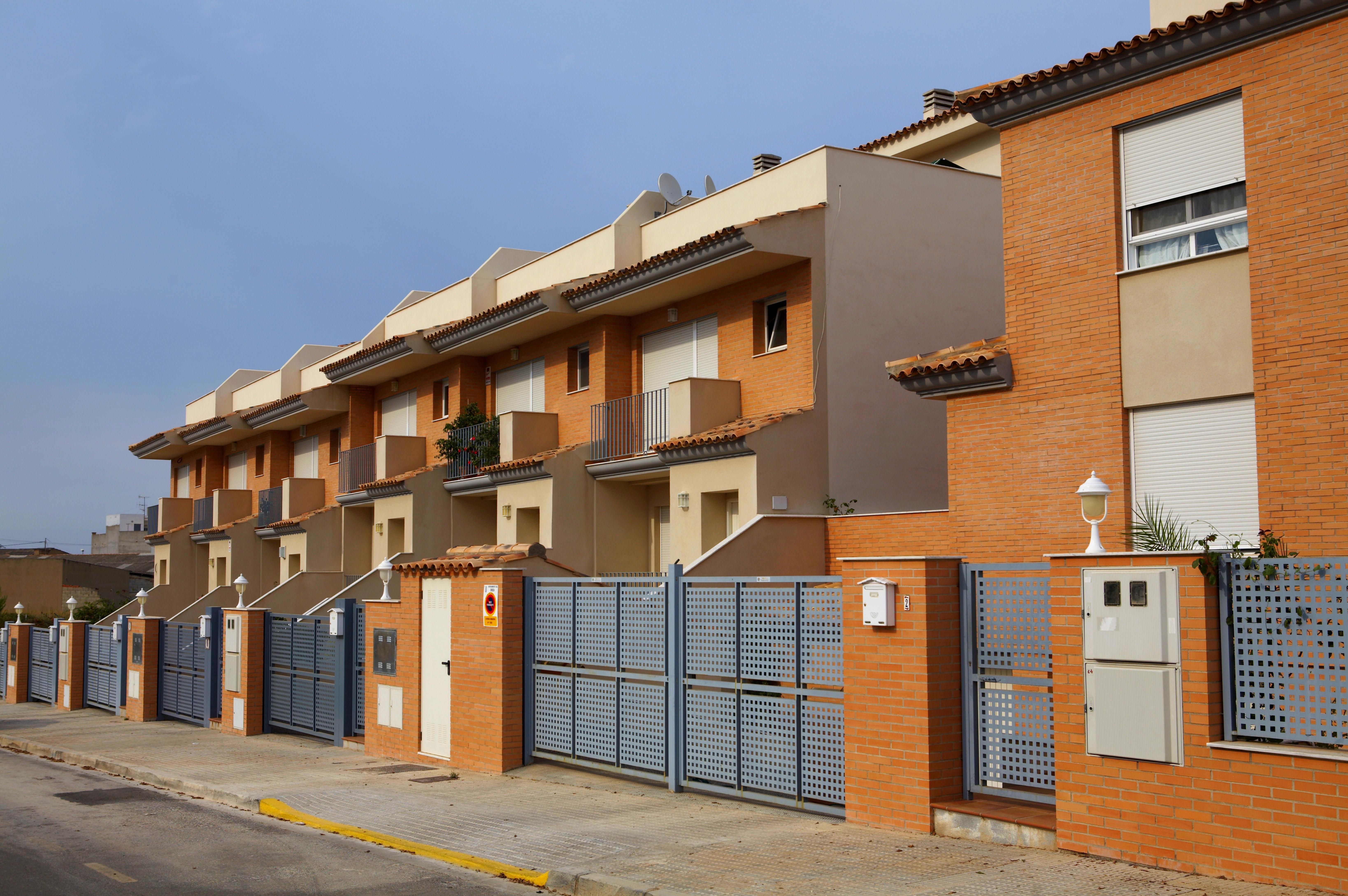 Foto 22 de Empresas de construcción en La Vall d'Uxo | Recosan