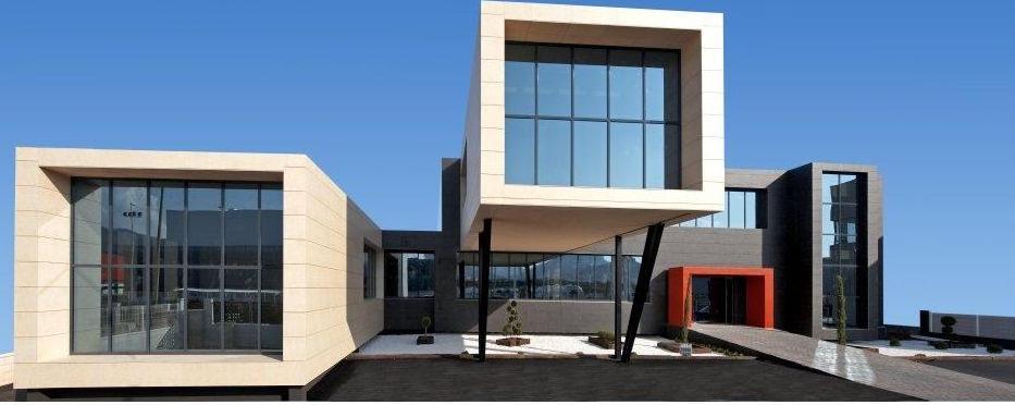 Foto 1 de Empresas de construcción en La Vall d'Uxo | Recosan
