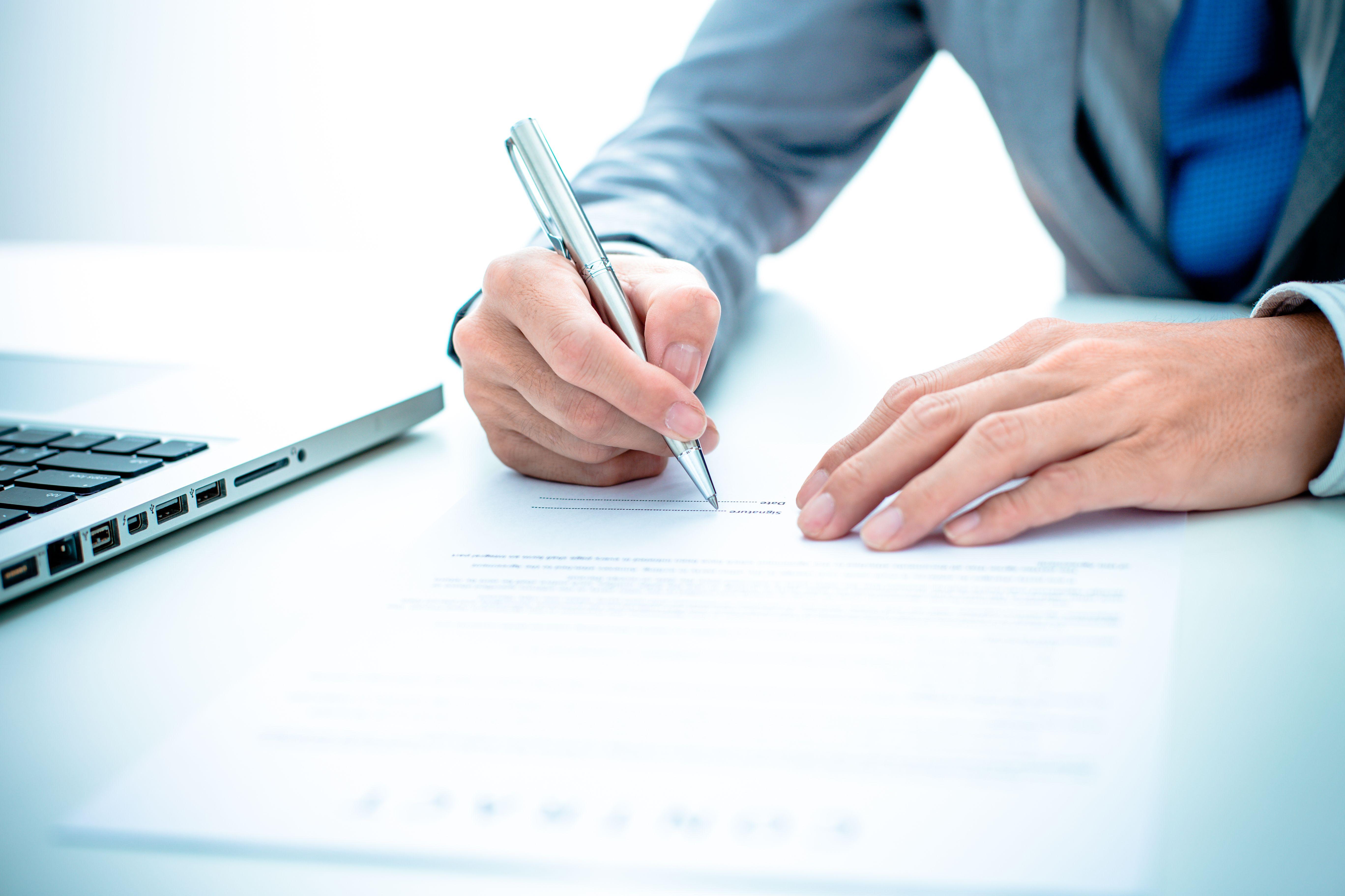 Derecho laboral: Servicios de LEGALIUS