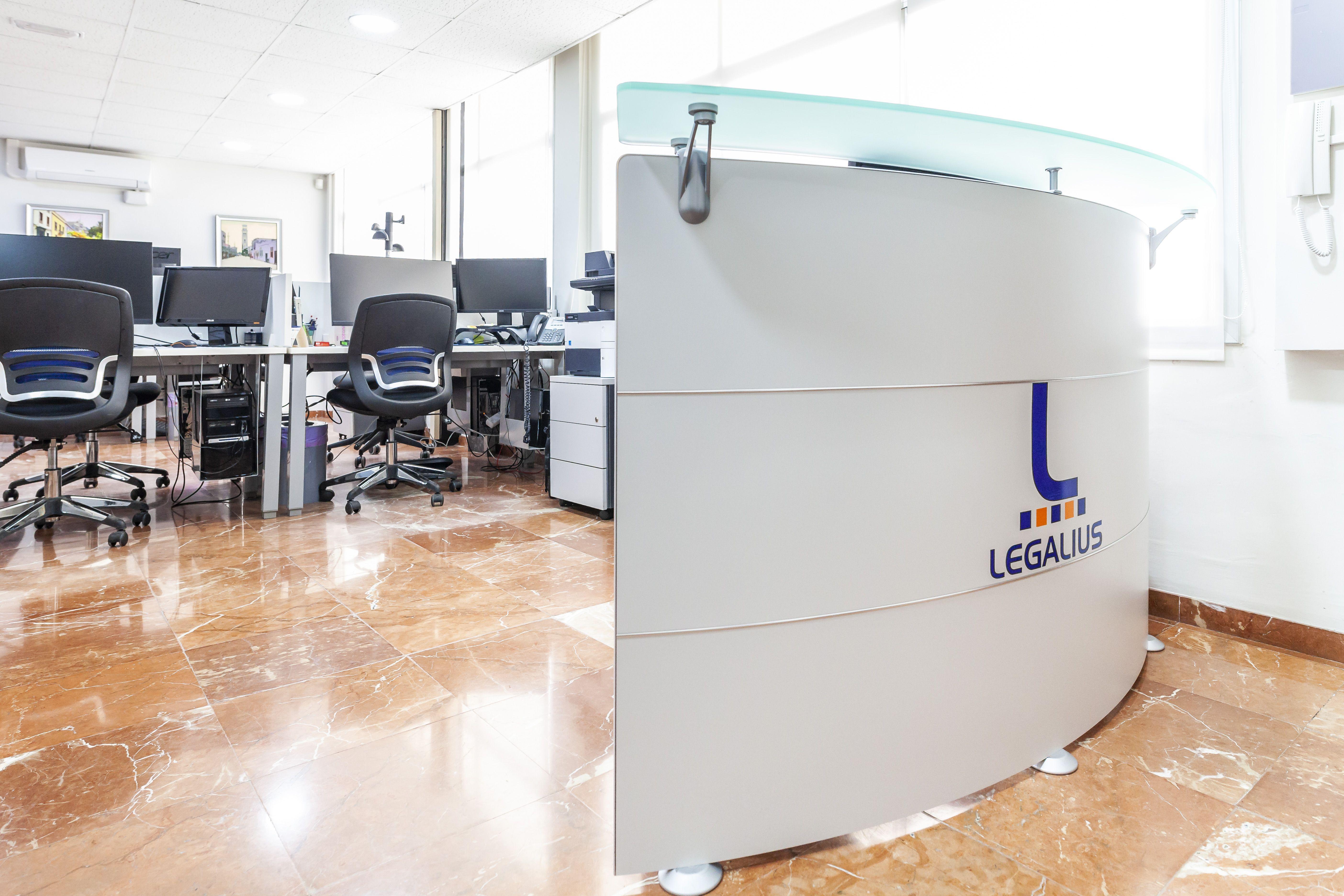 Legalius servicio integral