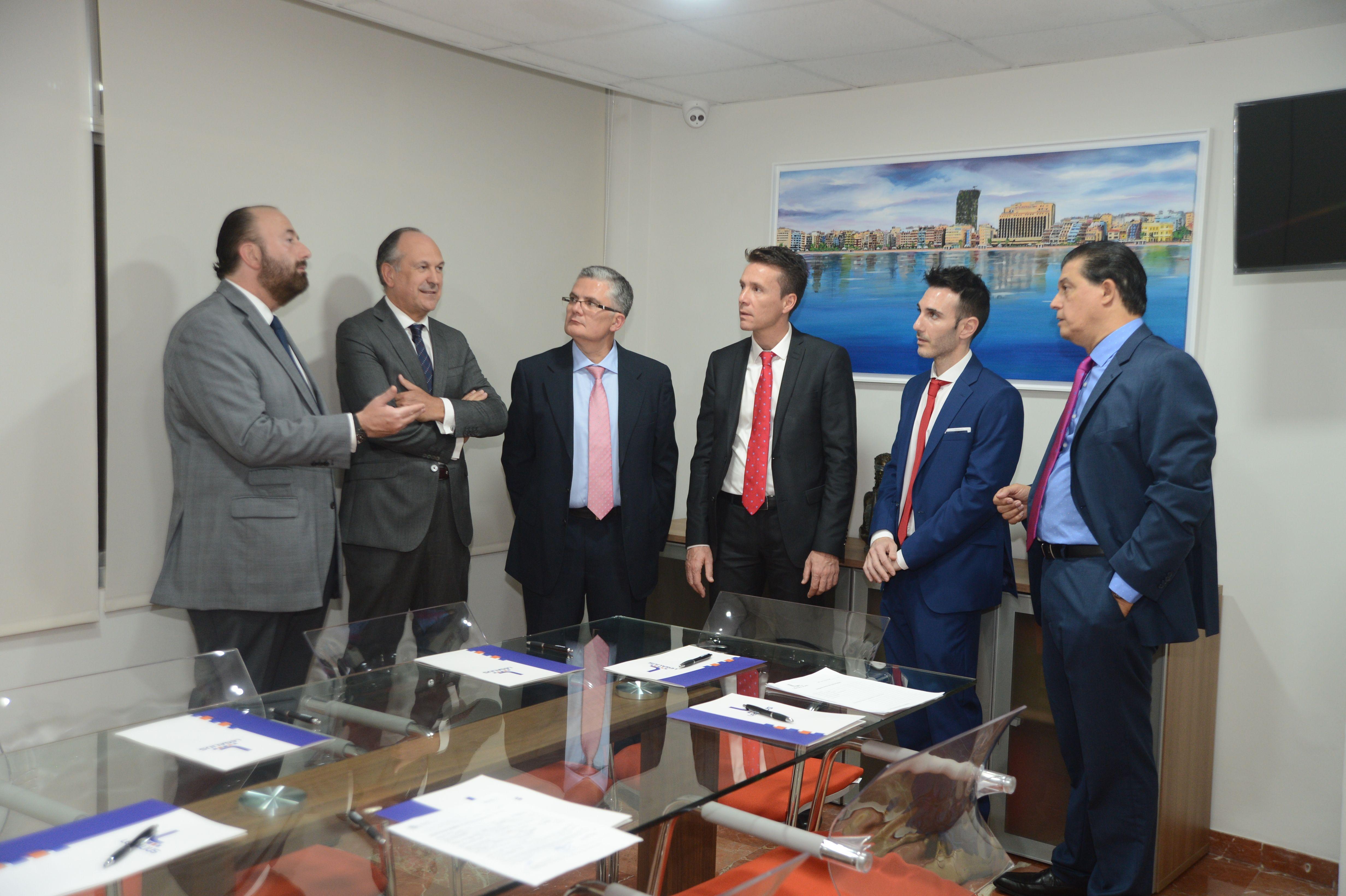 Bufete abogados Las Palmas