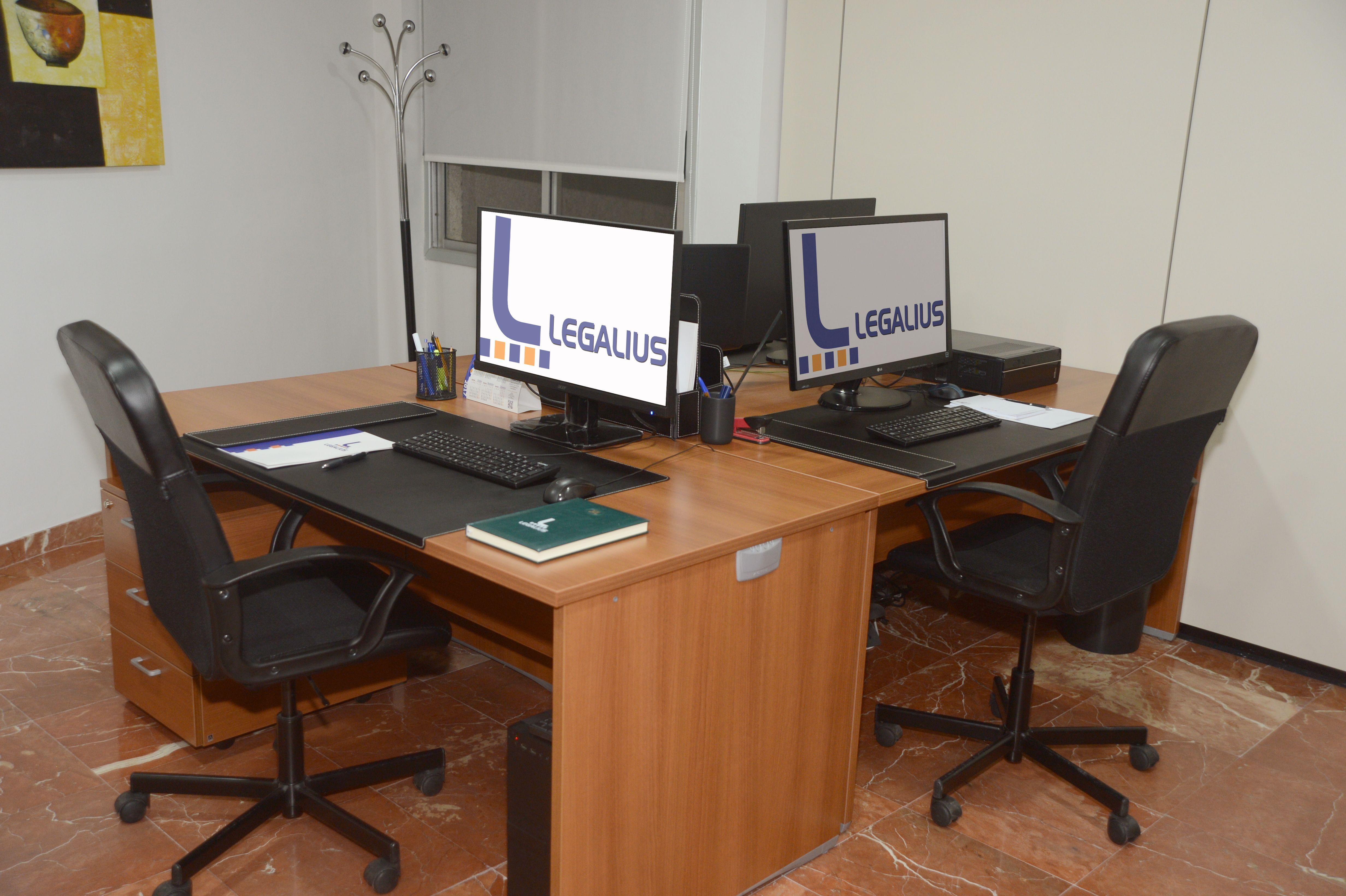 Servicios de abogados Las Palmas