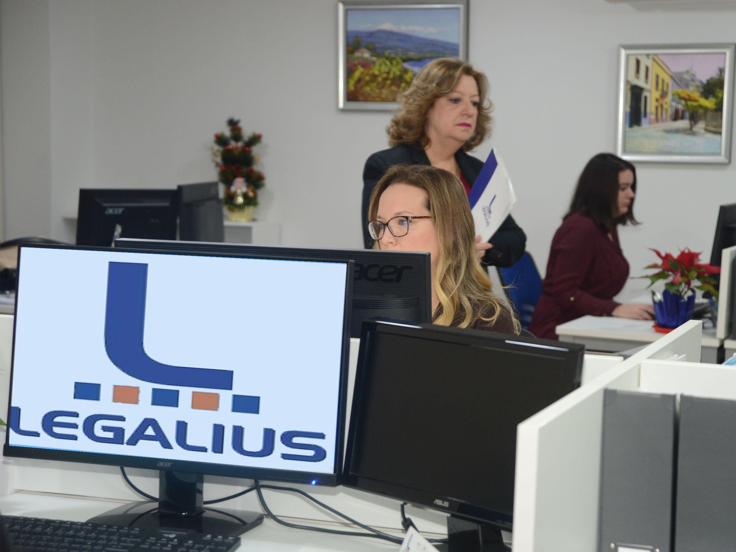 Abogados derecho informático Tenerife