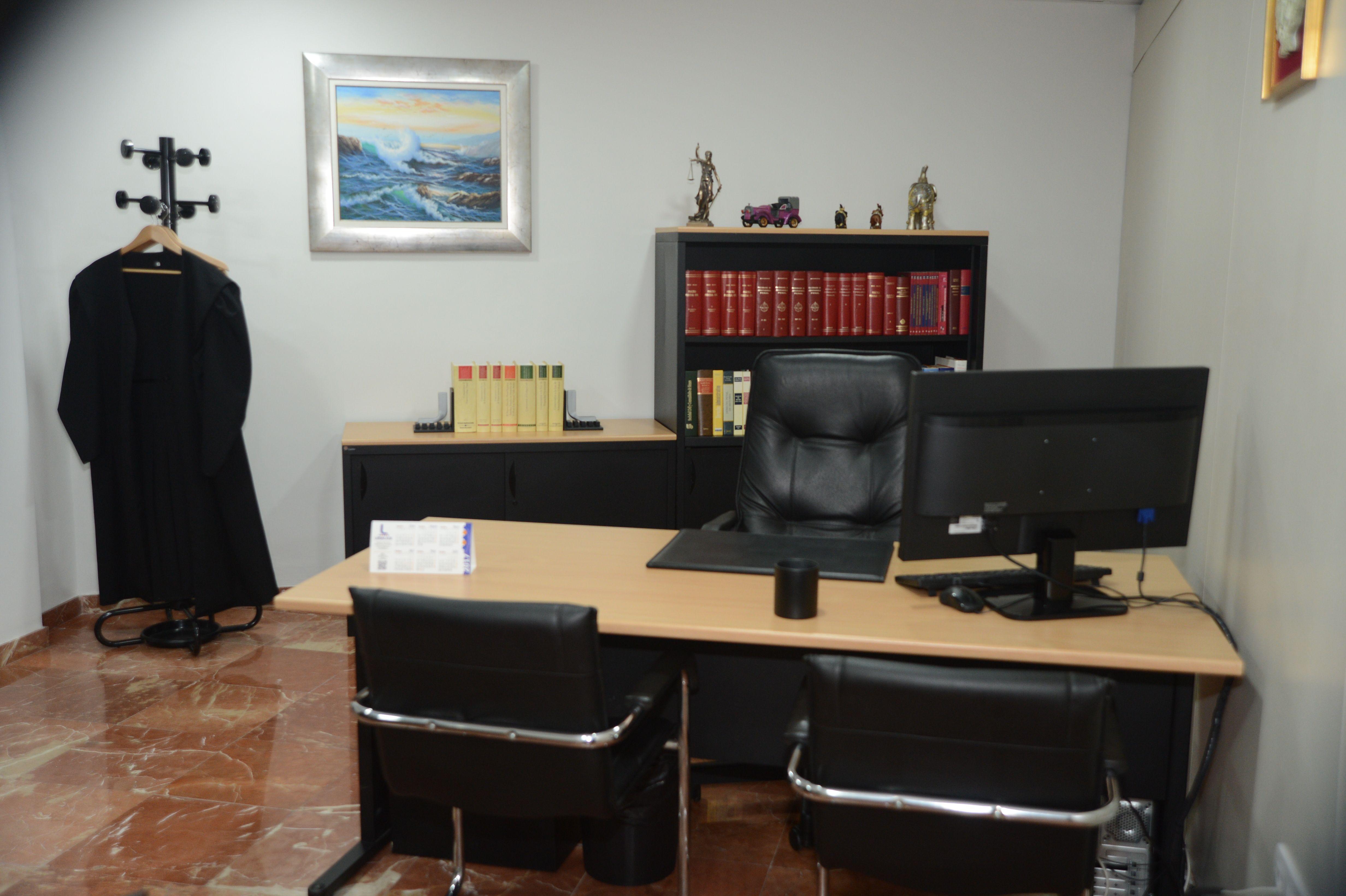 Bufete abogados Tenerife