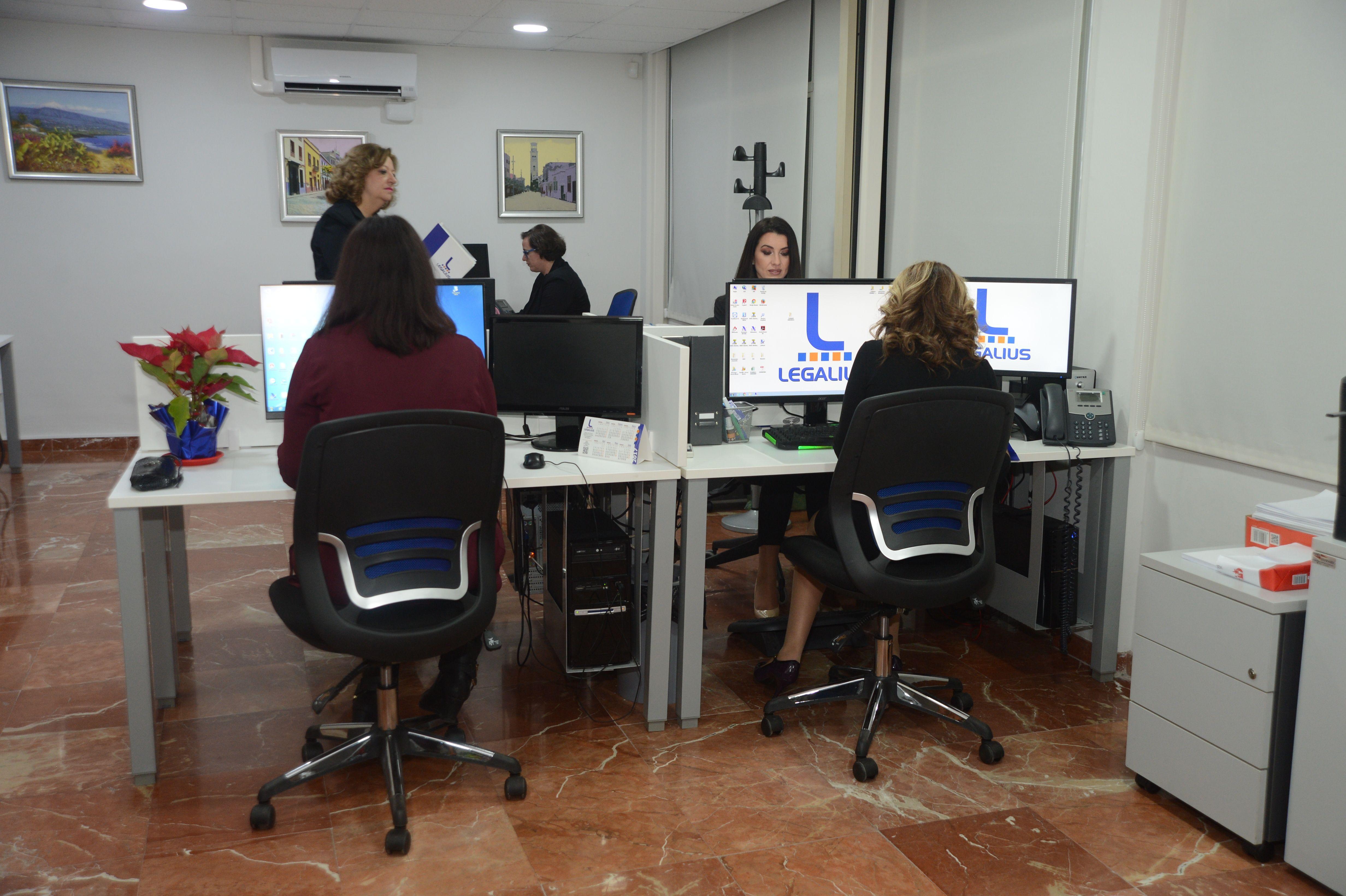 Abogados fiscalistas Las Palmas