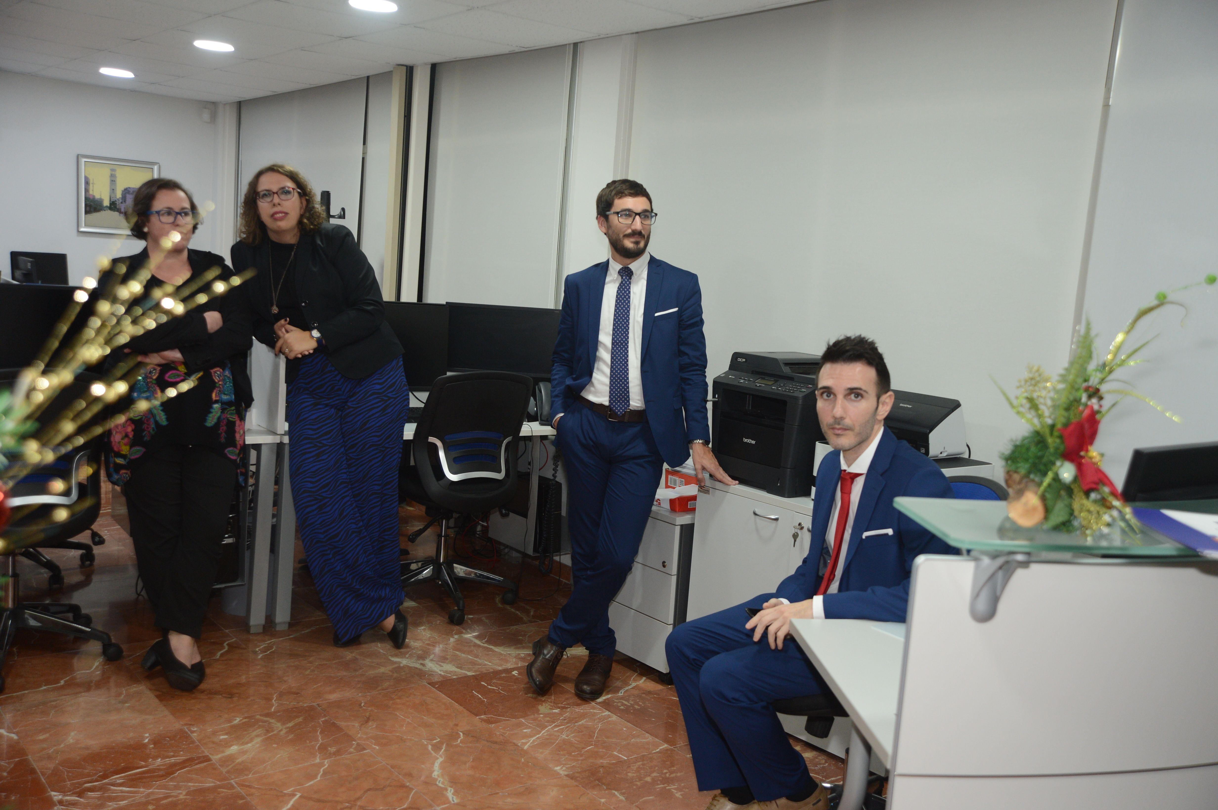 Abogados especialistas en derecho tributario Tenerife