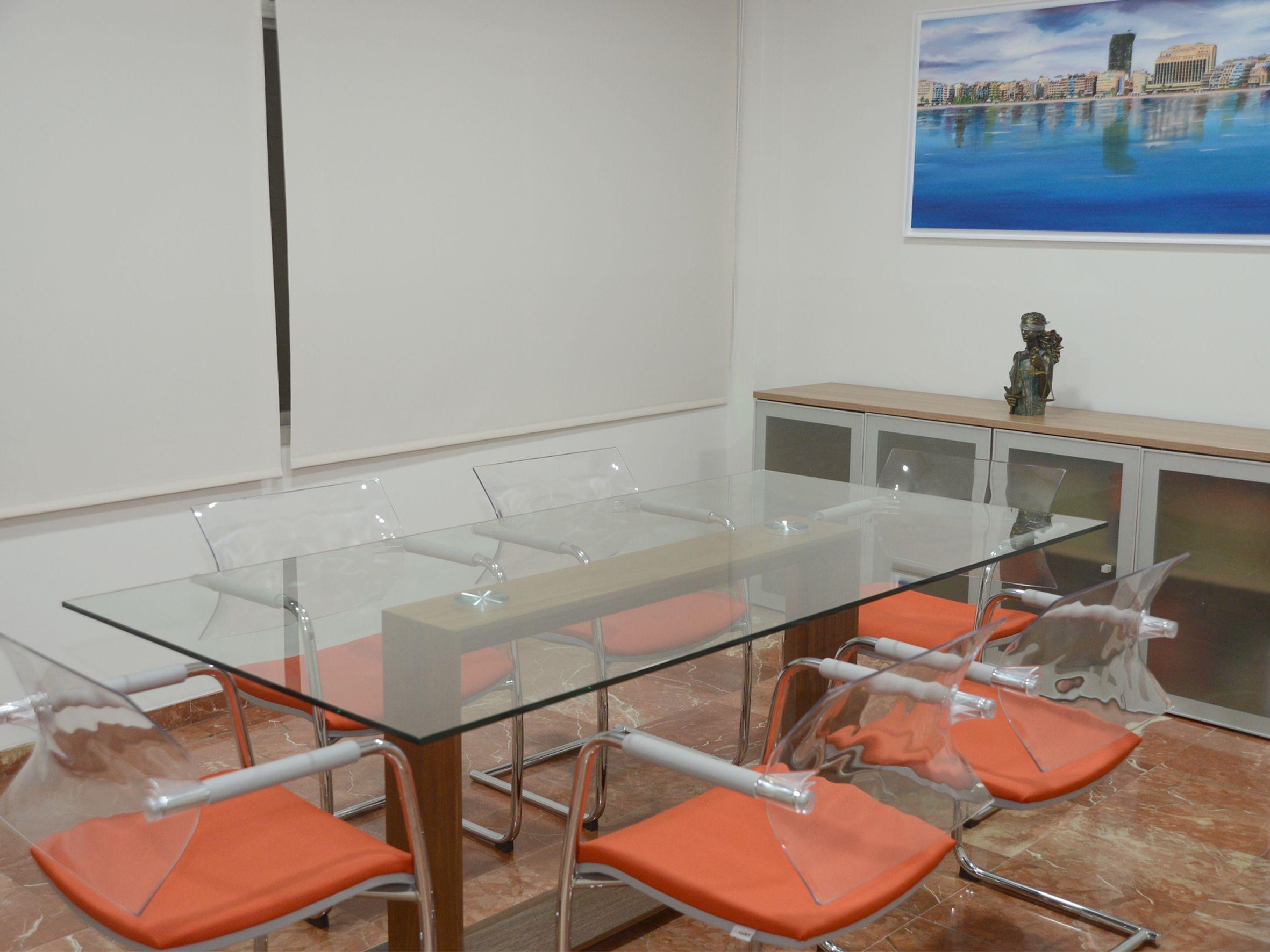 Abogados derecho sanitario Tenerife
