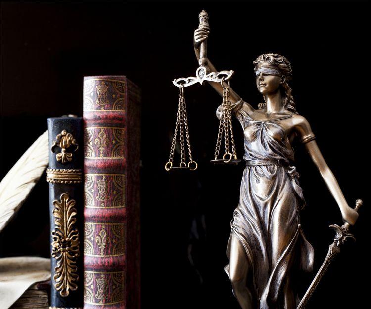 Bufete de abogados en Madrid