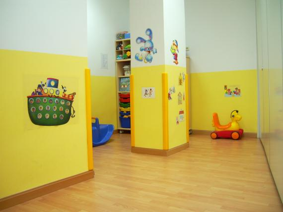 aula 2\u002D3 años