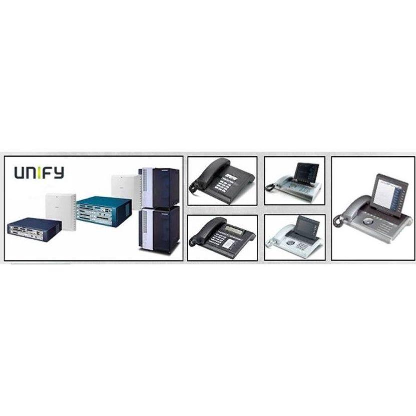 Unify: Productos y servicios de Easysat Comunicaciones