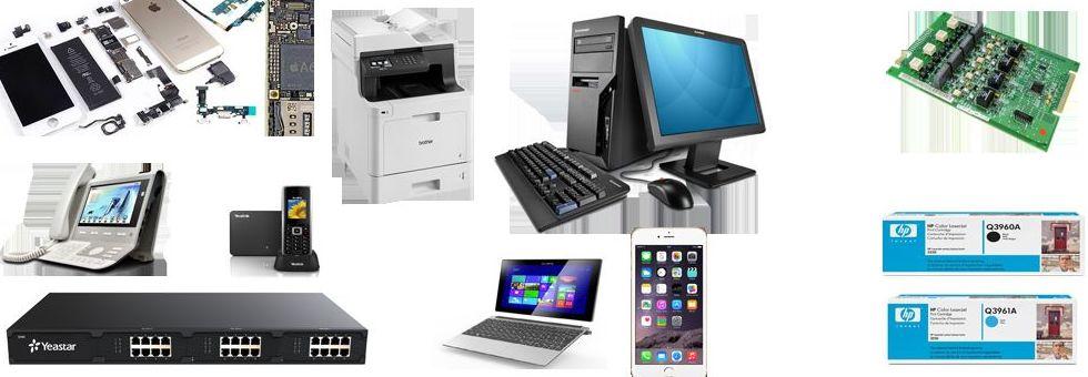 Foto 1 de Servicios informáticos en Torrejón de Ardoz | Easysat Comunicaciones