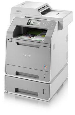 Venta de fotocopiadoras e impresoras