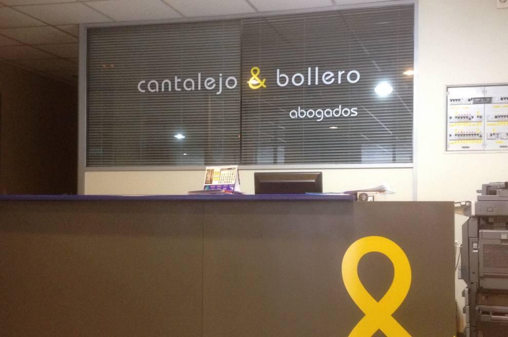 Foto 3 de Abogados en Torrejón de Ardoz | Cantalejo & Bollero