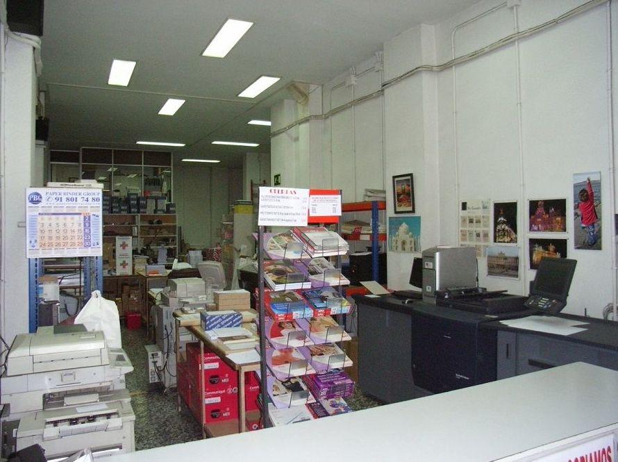 Otros Servicios: Catálogo de Editor, S.A. Artes Gráficas