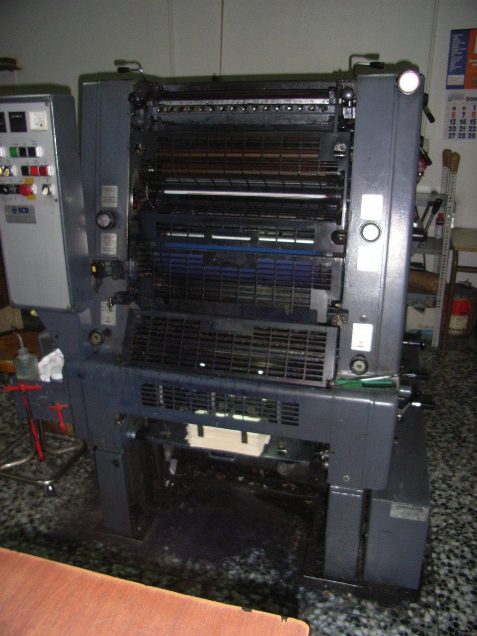 Impresión digital hasta 33 X 48 y Gran formato: Catálogo de Editor, S.A. Artes Gráficas
