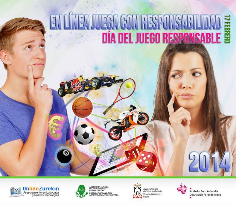 Foto 12 de Tratamiento de adicciones en Vitoria-Gasteiz | Asoc. Alavesa de Jugadores en Rehabilitación
