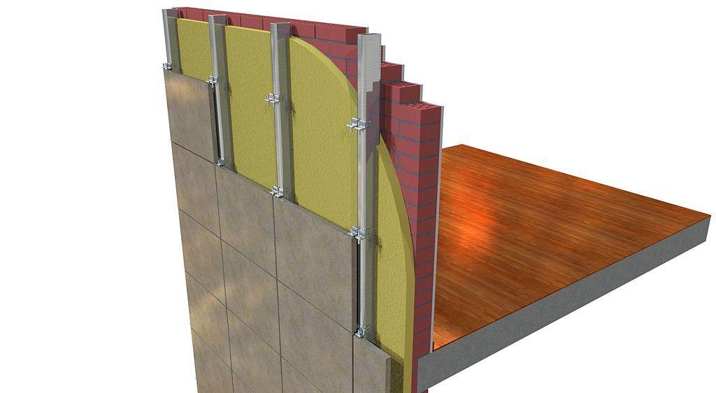 Fachadas SATE: Servicios de Construcciones I.M. 2000