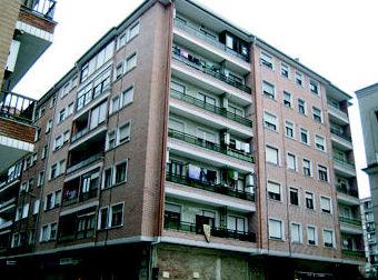 Rehabilitación de fachadas en Bizkaia
