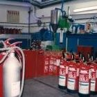Foto 25 de Extintores y material contra incendios en Santa Cruz de Tenerife | Extintores Proinse
