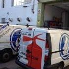 Foto 24 de Extintores y material contra incendios en Santa Cruz de Tenerife | Extintores Proinse