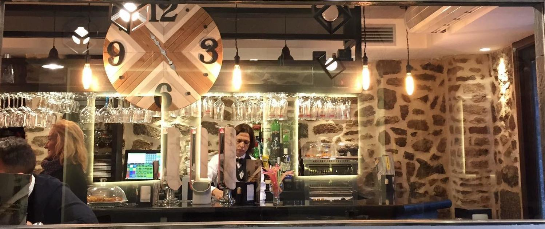Foto 5 de Cocina creativa y de mercado en San Lorenzo de El Escorial | Las Viandas