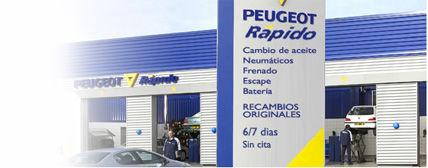 Taller de Mecanica: Servicios que ofrecemos de Talleres Onieva González