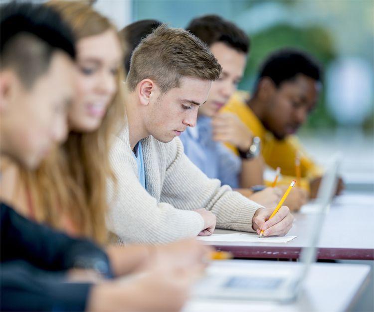 Preparación de exámenes de Trinity College en Guadalajara